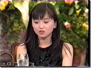 Nagasaku Hiromi on Smap Bistro.. (48)