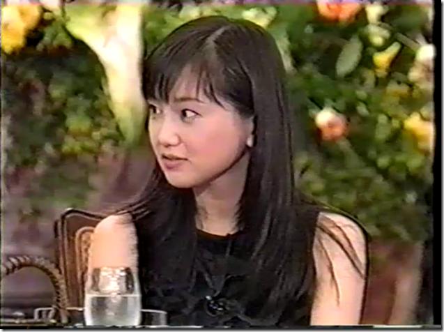 Nagasaku Hiromi on Smap Bistro.. (49)