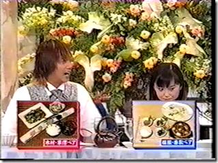 Nagasaku Hiromi on Smap Bistro.. (51)