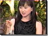 Nagasaku Hiromi on Smap Bistro.. (55)