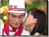 Nagasaku Hiromi on Smap Bistro.. (57)