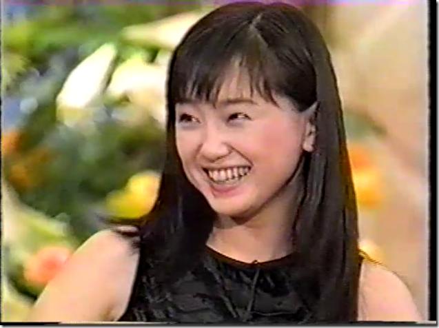 Nagasaku Hiromi on Smap Bistro.. (62)