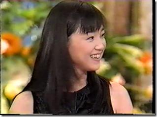 Nagasaku Hiromi on Smap Bistro.. (63)