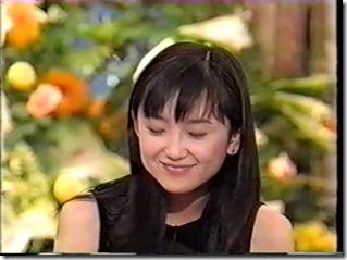 Nagasaku Hiromi on Smap Bistro.. (64)