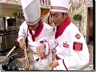 Nagasaku Hiromi on Smap Bistro.. (6)