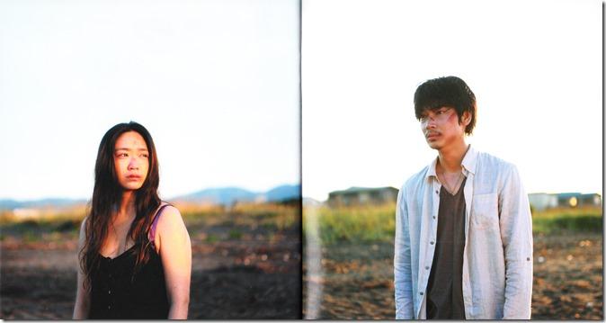 Soko nomi nite hikari kagayaku (8)