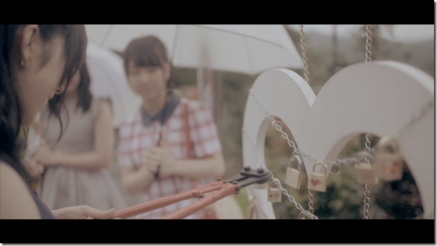 Ucoming Girls in Kimi dake ga akimeite ita (11)