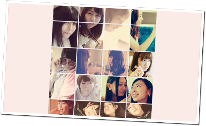 Under Girls in Sayonara Surfboard (1)