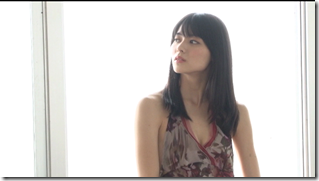 Yajima Maimi in Nobody knows 23 making of.. (10)