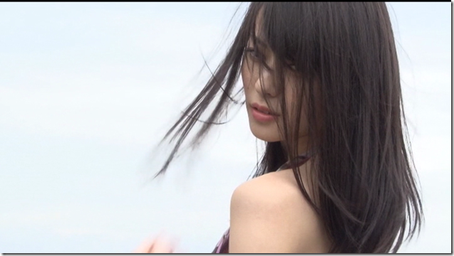 Yajima Maimi in Nobody knows 23 making of.. (17)
