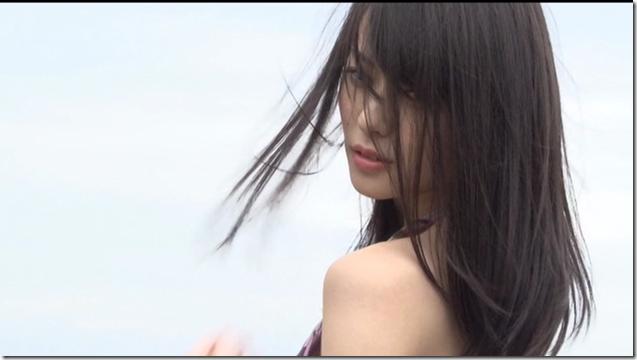 Yajima Maimi in Nobody knows 23 making of.. (17)