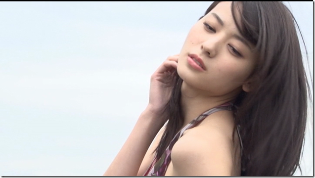 Yajima Maimi in Nobody knows 23 making of.. (18)