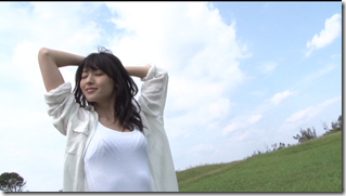 Yajima Maimi in Nobody knows 23 making of.. (35)