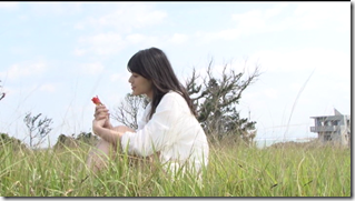 Yajima Maimi in Nobody knows 23 making of.. (37)