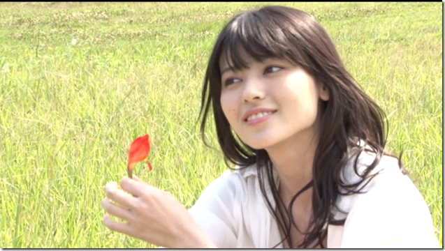 Yajima Maimi in Nobody knows 23 making of.. (39)
