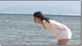 Yajima Maimi in Nobody knows 23 making of.. (45)