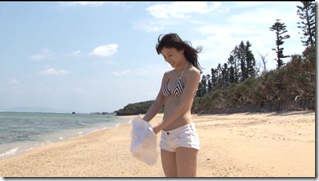 Yajima Maimi in Nobody knows 23 making of.. (48)