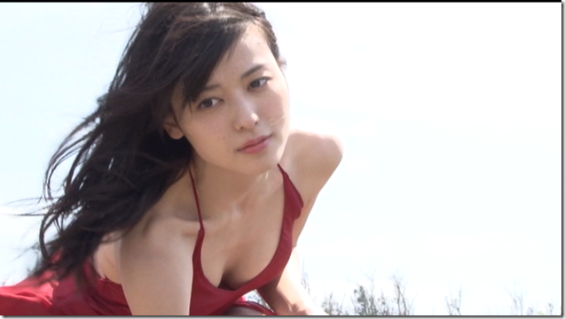 Yajima Maimi in Nobody knows 23 making of.. (60)