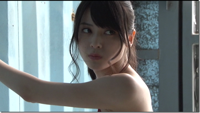 Yajima Maimi in Nobody knows 23 making of.. (78)