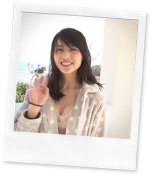Yajima Maimi in Nobody knows 23 making of...