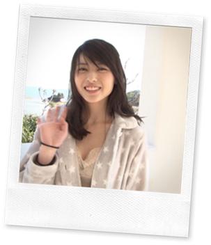 Yajima Maimi in Nobody knows 23 making of...