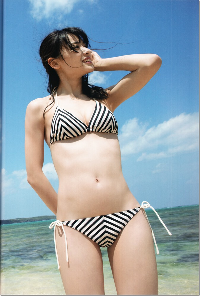 Yajima Maimi Nobody knows 23 shashinshuu (13)