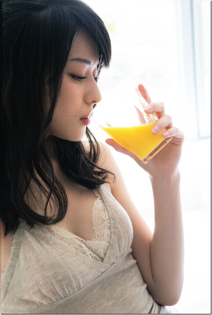 Yajima Maimi Nobody knows 23 shashinshuu (15)