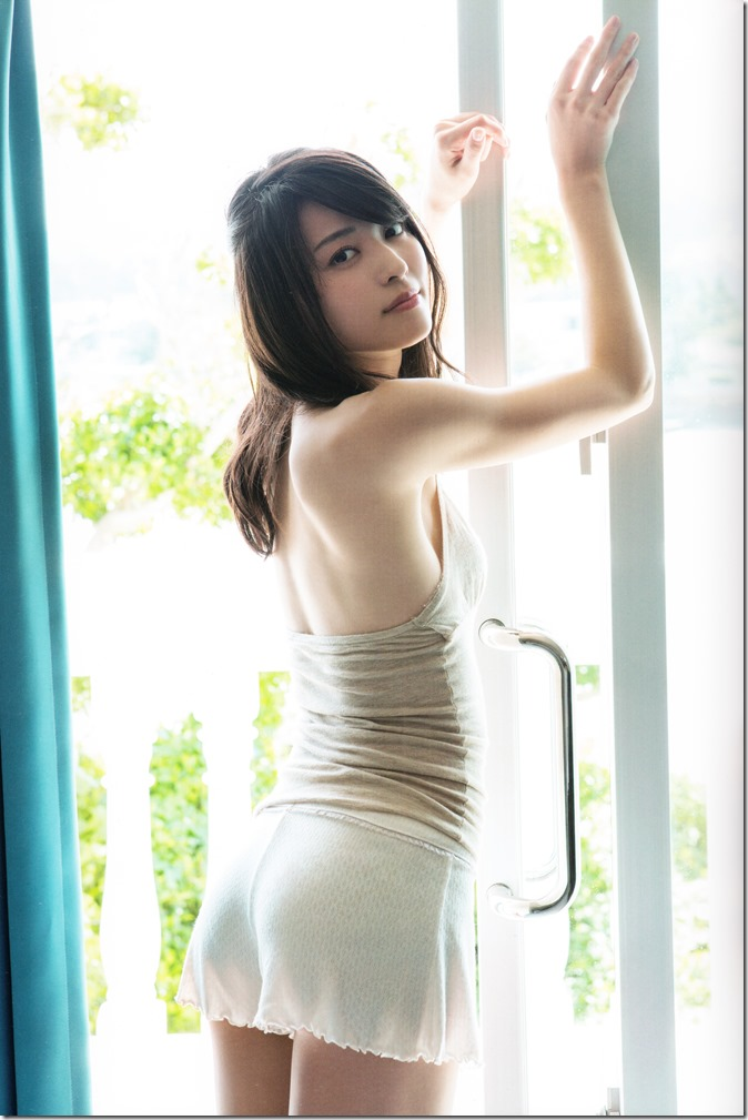 Yajima Maimi Nobody knows 23 shashinshuu (18)