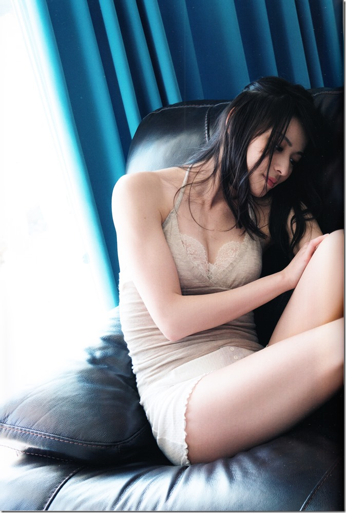 Yajima Maimi Nobody knows 23 shashinshuu (20)