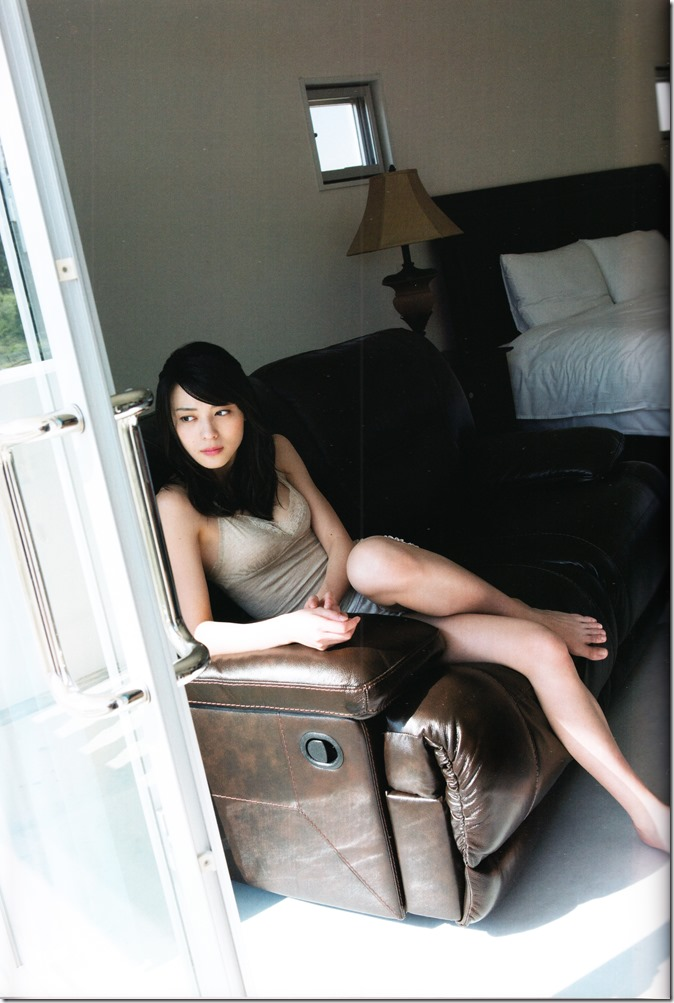Yajima Maimi Nobody knows 23 shashinshuu (22)