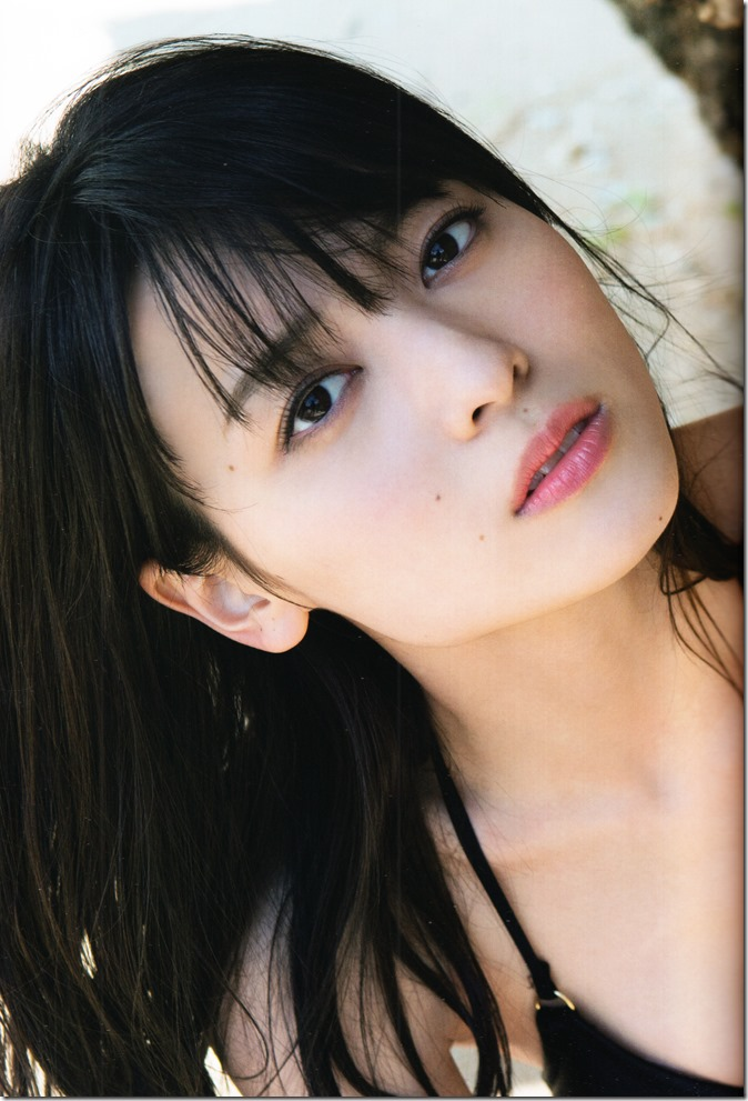 Yajima Maimi Nobody knows 23 shashinshuu (26)
