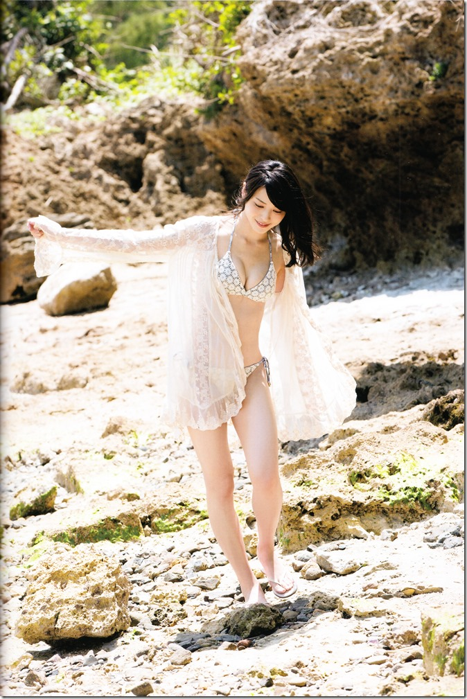 Yajima Maimi Nobody knows 23 shashinshuu (73)