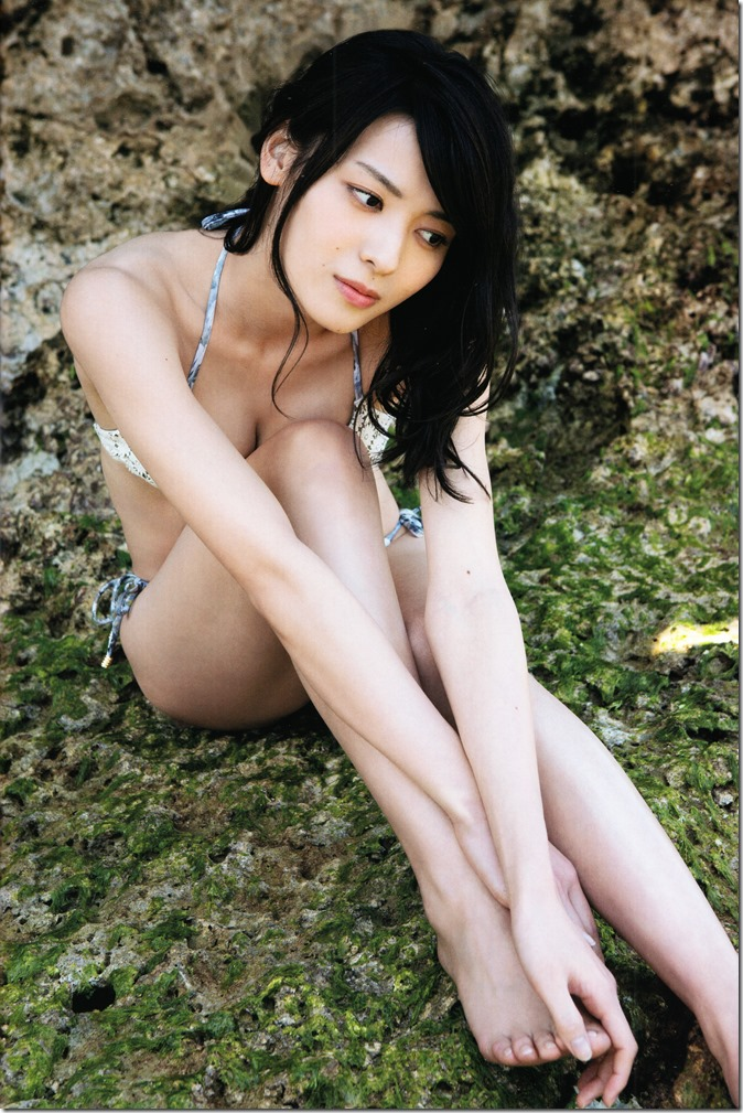 Yajima Maimi Nobody knows 23 shashinshuu (75)