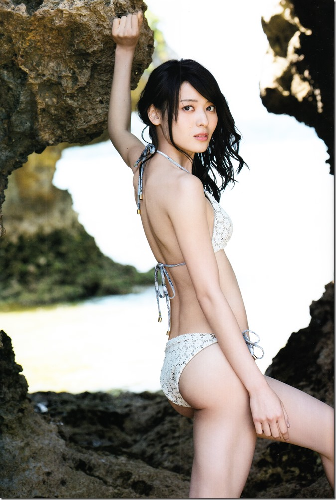 Yajima Maimi Nobody knows 23 shashinshuu (76)