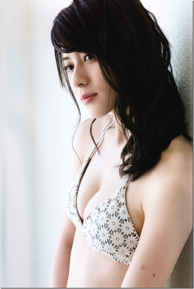 Yajima Maimi Nobody knows 23 shashinshuu (80)