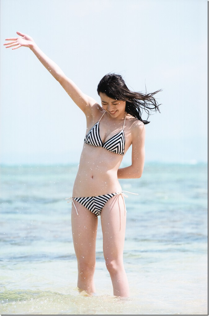 Yajima Maimi Nobody knows 23 shashinshuu (9)