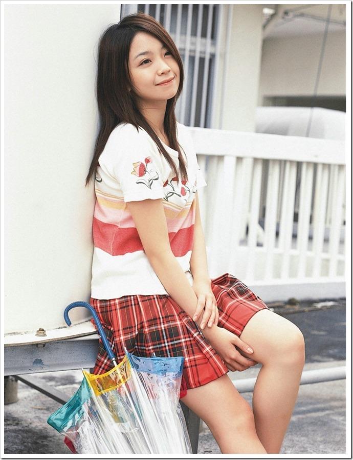 Akiyama Nana..