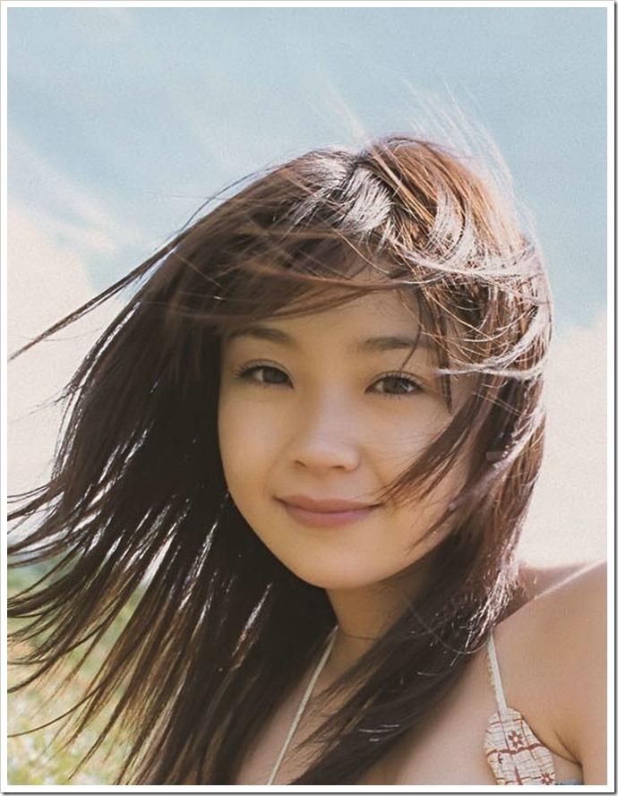 Akiyama Nana♥...♥!