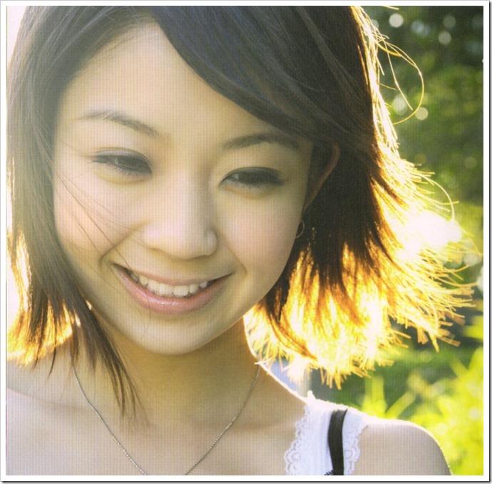 Akiyama Nana♥!!!!