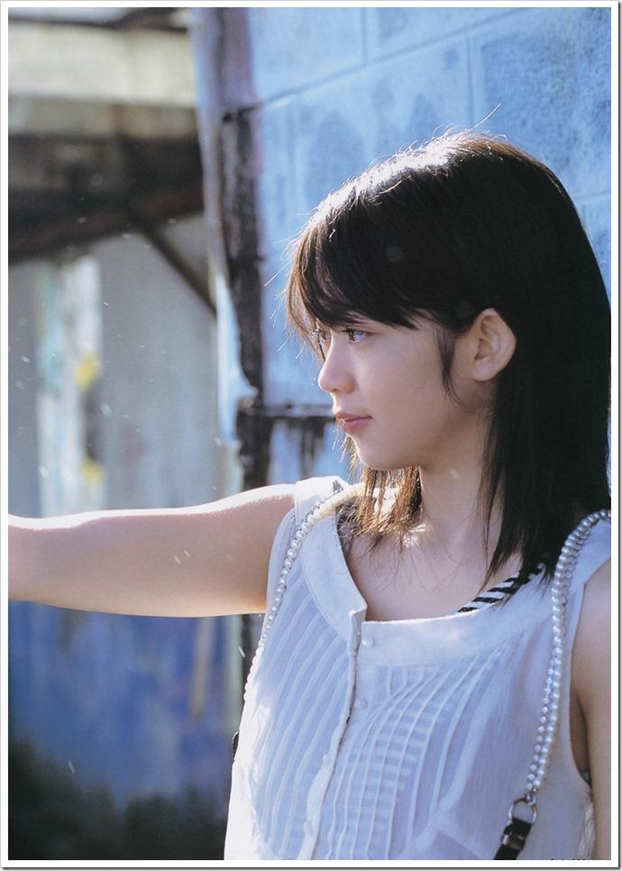 Akiyama Nana!~!