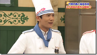 Bistro SMAP FT. Takenouchi Yutaka♥.. (24)