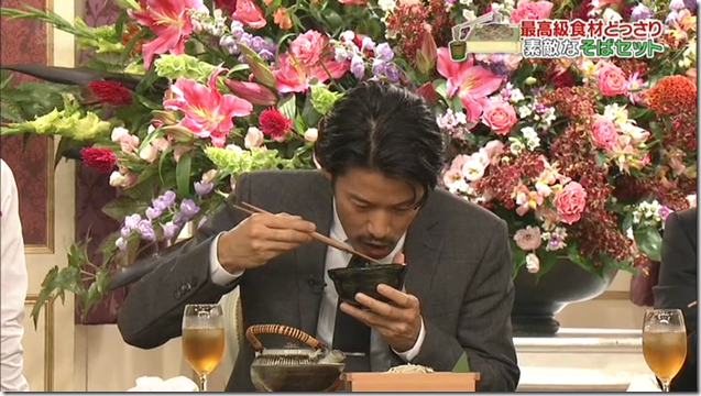 Bistro SMAP FT. Takenouchi Yutaka♥.. (50)