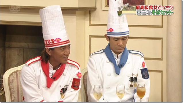 Bistro SMAP FT. Takenouchi Yutaka♥.. (51)