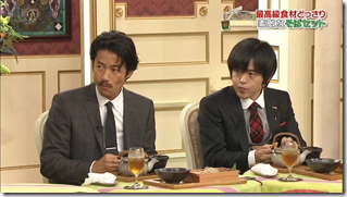 Bistro SMAP FT. Takenouchi Yutaka♥.. (52)