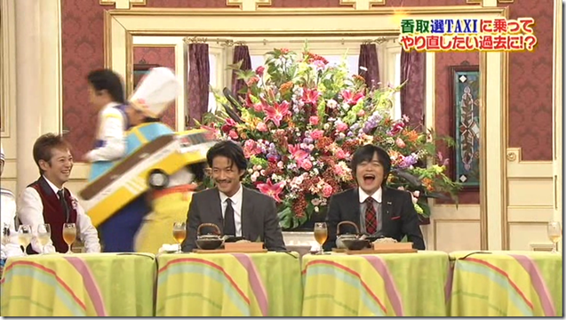 Bistro SMAP FT. Takenouchi Yutaka♥.. (62)