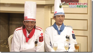 Bistro SMAP FT. Takenouchi Yutaka♥.. (64)