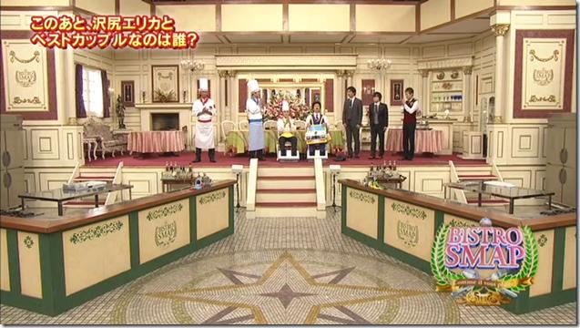 Bistro SMAP FT. Takenouchi Yutaka♥.. (75)