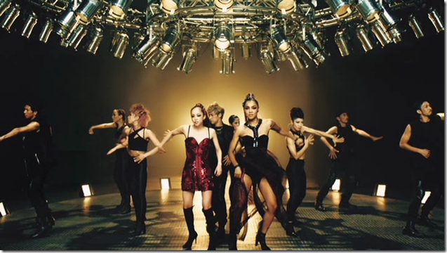Crystal Kay Feat. Amuro Namie in REVOLUTION (18)
