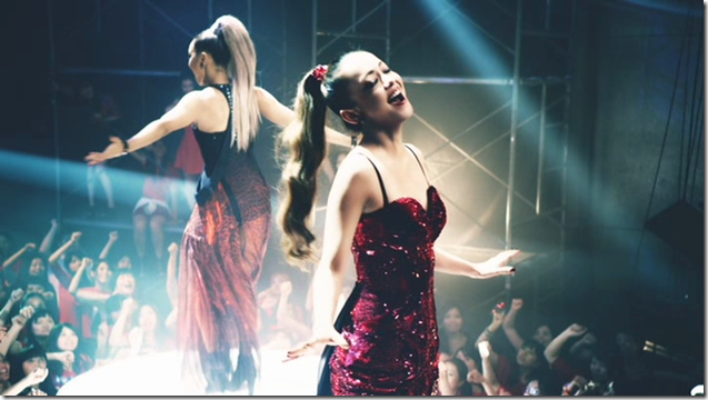 Crystal Kay Feat. Amuro Namie in REVOLUTION (19)