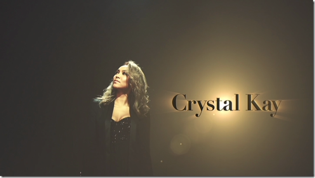 Crystal Kay Feat. Amuro Namie in REVOLUTION (1)